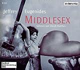 Middlesex: Autorisierte Lesefassung - Jeffrey Eugenides