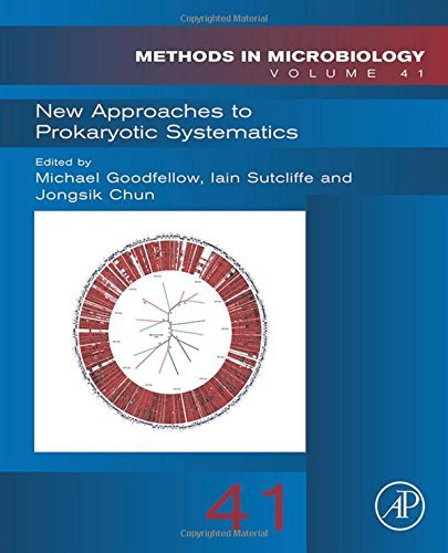 New Approaches to Prokaryotic Systematics: 41 (Methods in Microbiology) (2014-11-27)