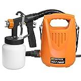Proteco-Werkzeug® Farbsprühgerät Lackiergerät Farbspritzgerät Farbsprühsystem 800 Watt