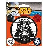 Pyramid International Star Wars (Empire) Pegatinas de Vinilo, Papel,,...