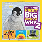 #6: Little Kids First Big Book of Why 2 (Little Kids First Big Book)