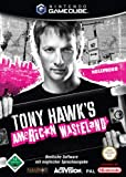 Tony Hawk's American Wasteland -