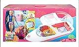 Barbie fjh91Puppe und Zubehör, Mehrfarbig