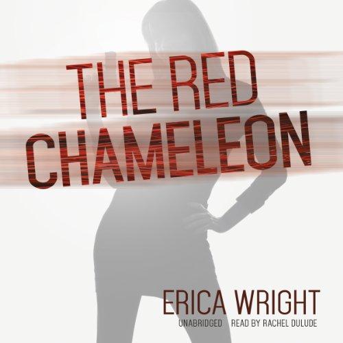 The Red Chameleon  Audiolibri