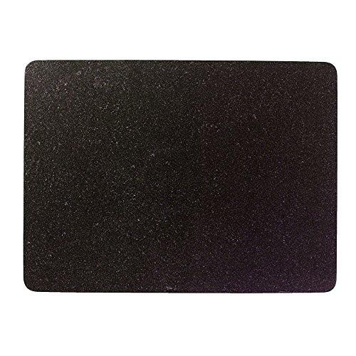 ProCook - Set de 4 Sets de Table rectangulaires Effet Granite
