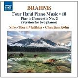 Vierhändige Klaviermusik Vol.18