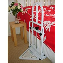 NRS Healthcare Parnell Premier Plus Bed Rail (Eligible for VAT Relief in The UK)
