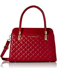 Lino Perros  Women Handbag (Red)(LWHB01843RED)