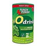 Punch Power Biodrink Antioxydant Menthe Pot de 500 g