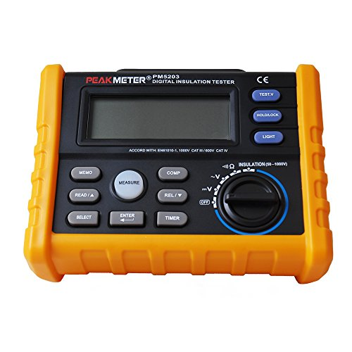peakmeter-ms5203-digitale-tester-digitale-resistenza-di-isolamento-megger-1000-v