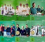In aller Freundschaft Staffel 18-20 (33 DVDs)