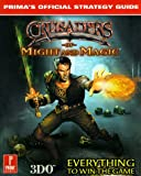 Crusaders of Might and Magic - Prima Games - 15/12/1999