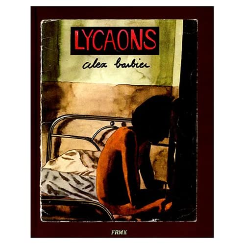 Lycaons
