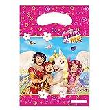 Procos Geschenktüten | 6 Beutel | Mia and me | Kinder Geburtstag | Party-Tüten