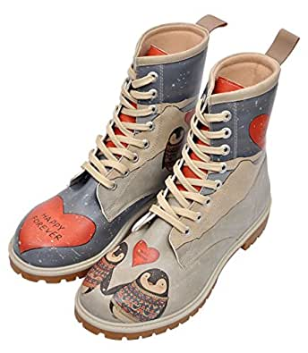 DOGO Boots - Happy Forever 38