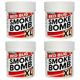 XL 15g Bed Bug Smoke Bomb Fogger Fumigator - Best Reviews Guide
