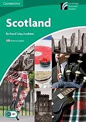 Scotland Level 3 Lower-intermediate American English (Cambridge Discovery Readers: Level 3) by Richard MacAndrew (2010-05-31)