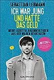Ich war jung und hatte das Geld: Meine liebsten Jugendkulturen aus den wilden Neunzigern (German Edition)