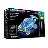 Laser Pegs–Ladrillos luminosa juegos de construcción, 41013