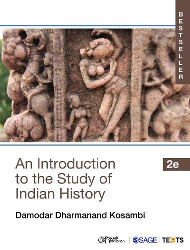 An Introduction to the Study of Indian History price comparison at Flipkart, Amazon, Crossword, Uread, Bookadda, Landmark, Homeshop18