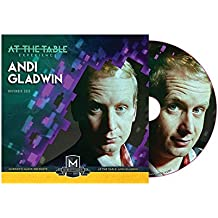 At the Table Live Lecture Andi Gladwin - DVD - DVD and Didactis - Trucos Magia y la magia