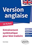 "Afficher ""Version anglaise"""