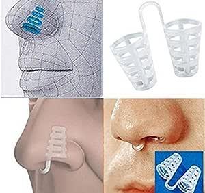 Snorepin Set Of 2 Premium Anti Snore Aid To Prevent Snoring