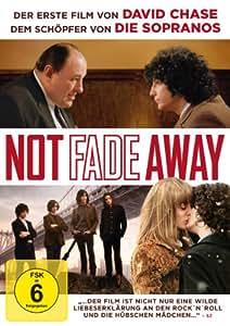 Not Fade Away [Import anglais]