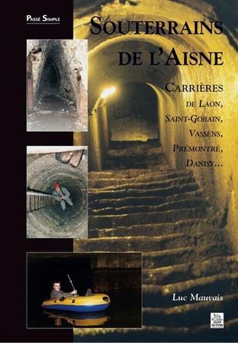 Souterrains de l'Aisne