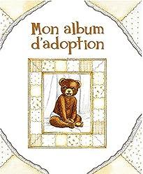 Mon album d'adoption (Nouvelle version)