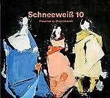 Schneeweiß 10-Pres. By Oliver Koletzki (CD+Mp3)