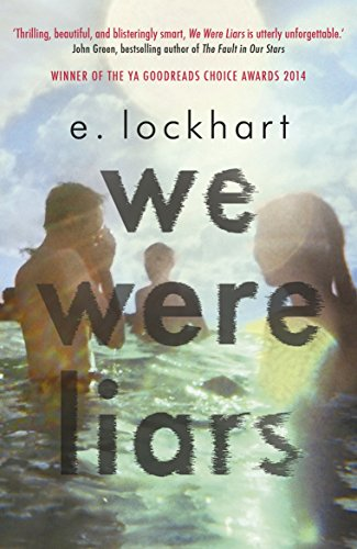 We Were Liars (English Edition) por E. Lockhart