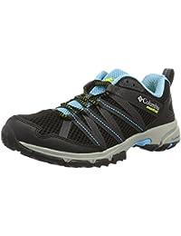 Columbia Mountain Masochist Iii, Zapatillas de Running para Asfalto para Mujer