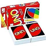 JAYNIL Enterprise New Joyful Family Uno Cards