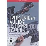 Iphigenie en Aulide, Iphigenie en Tauride