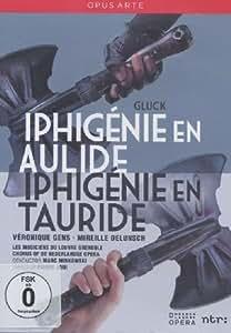 Iphigenie en Aulide, Iphigenie en Tauride [Import italien]