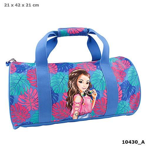 TOPModel Sporttasche Tropical blau Schultertasche Tasche *NEU*OVP*