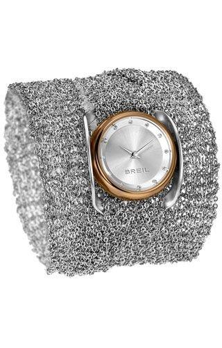 Breil -  Watch - TW1239_SILVER-Unica