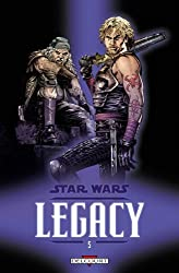 Star Wars Legacy, Tome 5 : Loyauté