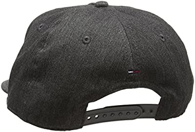 Hilfiger Denim Men's Thdm 8 Baseball Cap