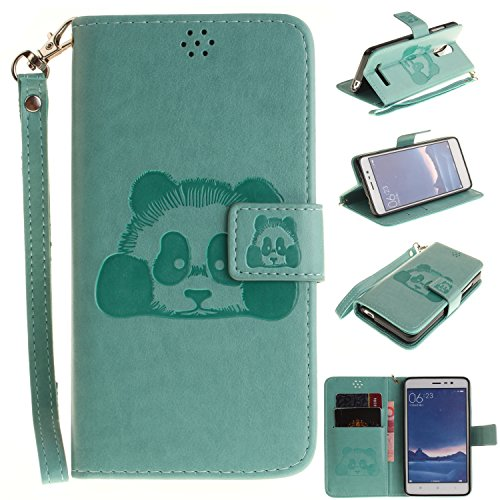 cozy-hut-xiaomi-redmi-note-3-bookstyle-etui-green-panda-national-tresor-housse-en-cuir-case-a-rabat-