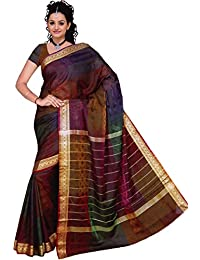 Bollywood Sari Kleid Regenbogen