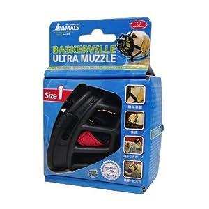 Baskerville Ultra Muselière pour chien Taille 1