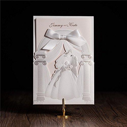 wishmade-elegant-weiss-weiss-kirche-braut-brautigam-laser-geschnitten-hochzeit-einladungen-karten-ve