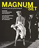 Magnum on Set: Magnum Photographers on Film Sets by Elliot Erwitt (2011-05-01)
