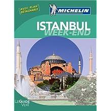 Guide Vert Week-end Istanbul