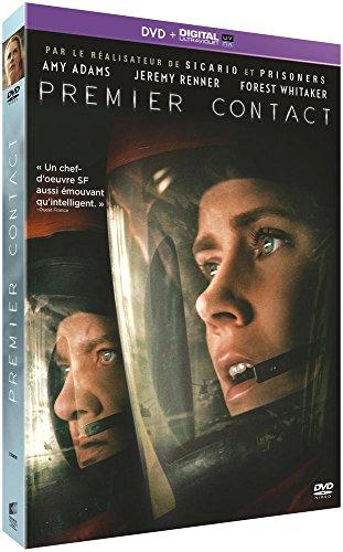 Premier contact [DVD + Copie digitale]