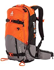 Arva Reactor 24 Orange Grey