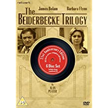 The Beiderbecke Trilogy: The Complete Series