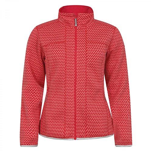 Icepeak Laina Midlayer Thermal Jacket Rot
